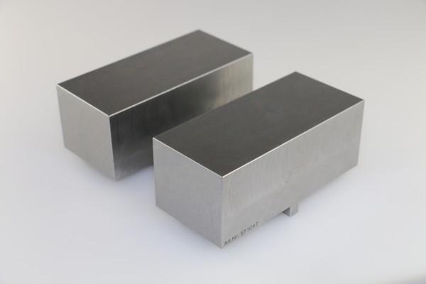 PC551047 - Aufsatzbacke aus Stahl (Gepard 300)