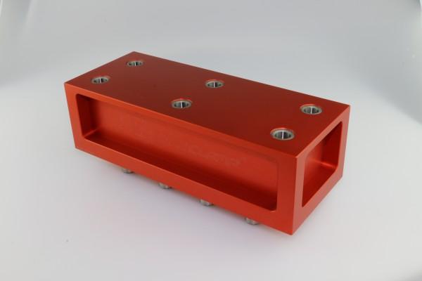 PC551043 - Distanzstück aus Alu 250mm