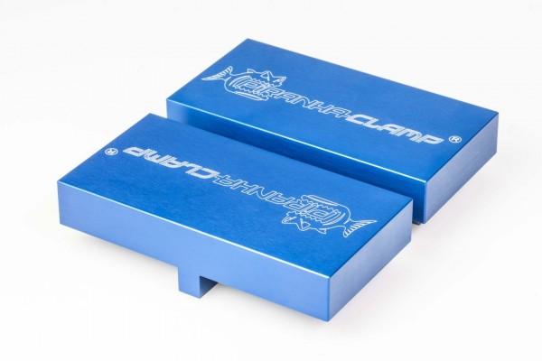 PC540424 - Aufsatzbacke aus Alu eloxiert (Gepard 300)