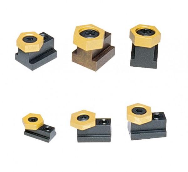 Exzenterschraube für T-Nut 16mm