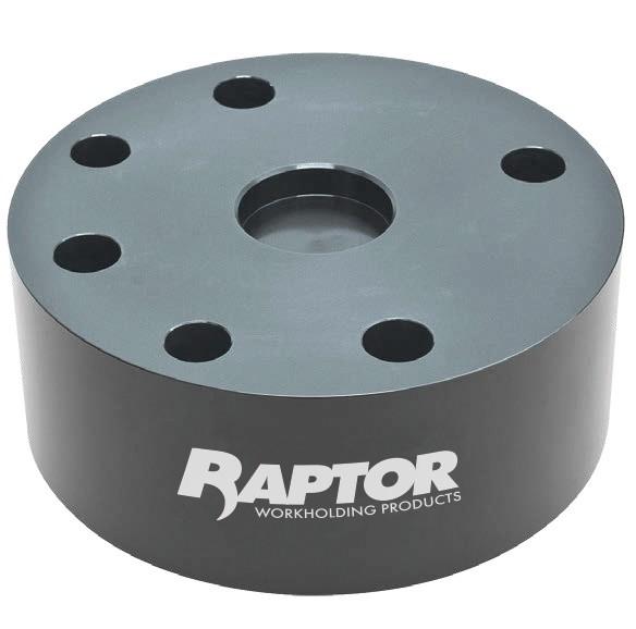 """Raptor 2"""" Erweiterung"""