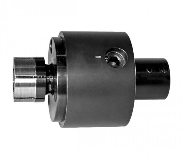 X34502 - Spanndornaufnahme M2 Fräsausführung