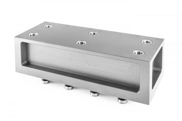 PC551044 - Distanzstück aus Stahl 250mm