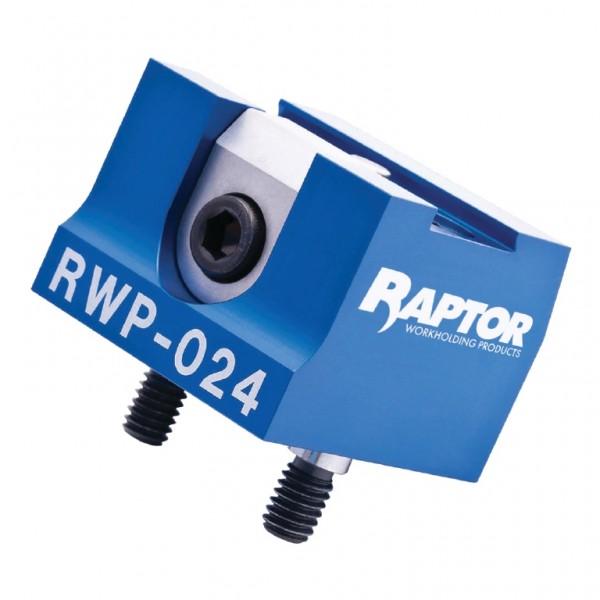 """Raptor 0,75"""" Spannvorrichtung, H=38,1mm"""