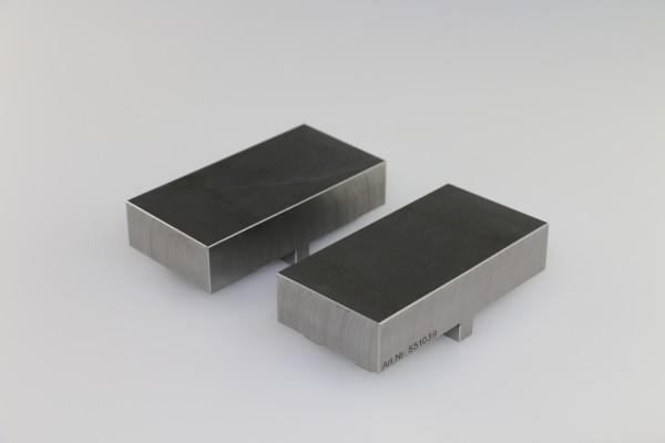 PC551039 - Aufsatzbacke aus Stahl (Gepard 170)