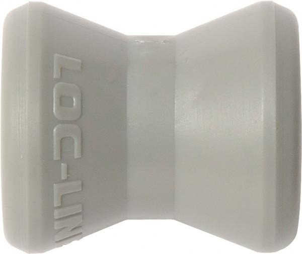 L41409G - Kupplung, grau