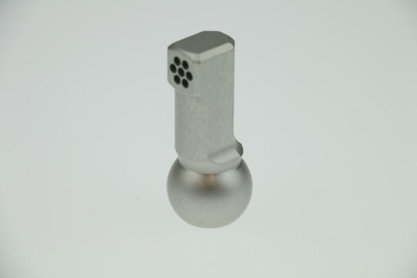 C2290SDL - Spez-Düse Ø22 / Ø10.0 / 7 x Ø2.5 - 90° lang