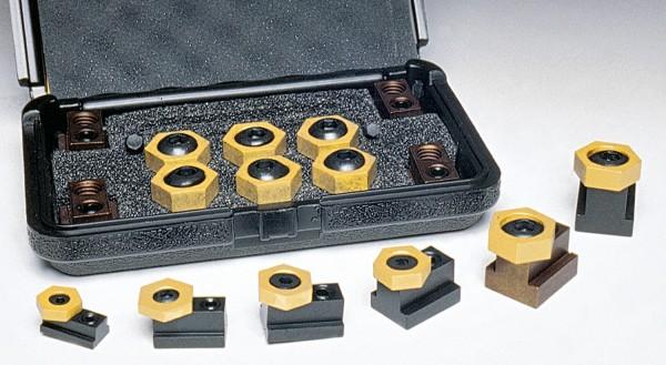 Komplettsatz für T-Nut 20mm