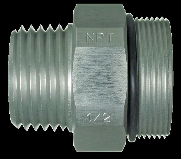 """C2212GANPT - Gewindeanschluss 1/2""""NPT"""