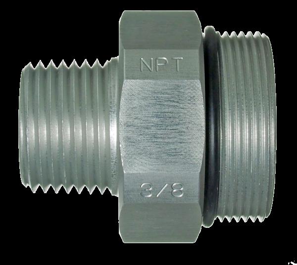 """C2238GANPT - Gewindeanschluss 3/8""""NPT"""