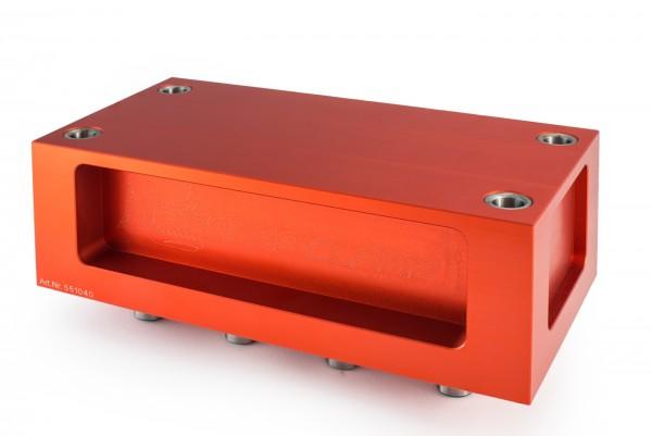 PC551040 - Distanzstück aus Alu 230mm