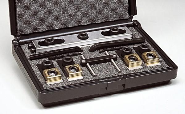 Niederzug-Spannelement für T-Nut 18mm