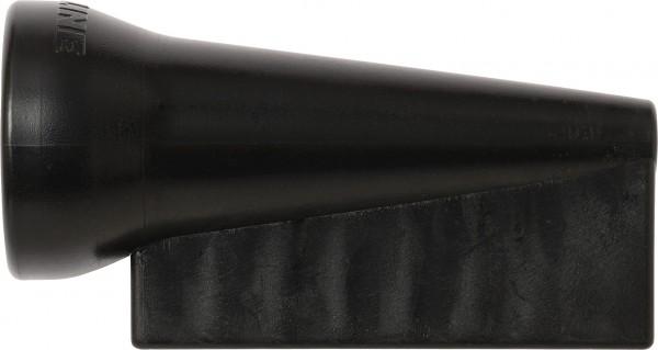 L51831S - 90° Duschdüse, schwarz