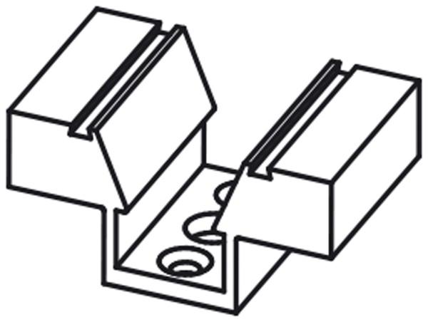 X60135 - Ersatz-Aluaußenprofil