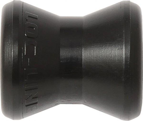 L41409S - Kupplung, schwarz